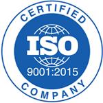 Quality Certificate - Kalibre Boru